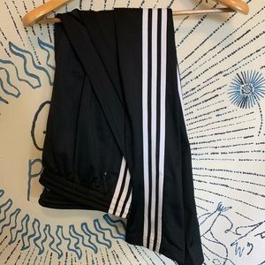 Adidas Superstar Track Pants, XL